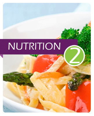 (2) Nutrition