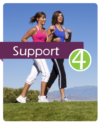 (4) Support