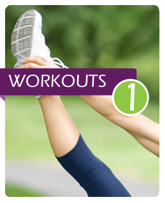 (1) Workouts